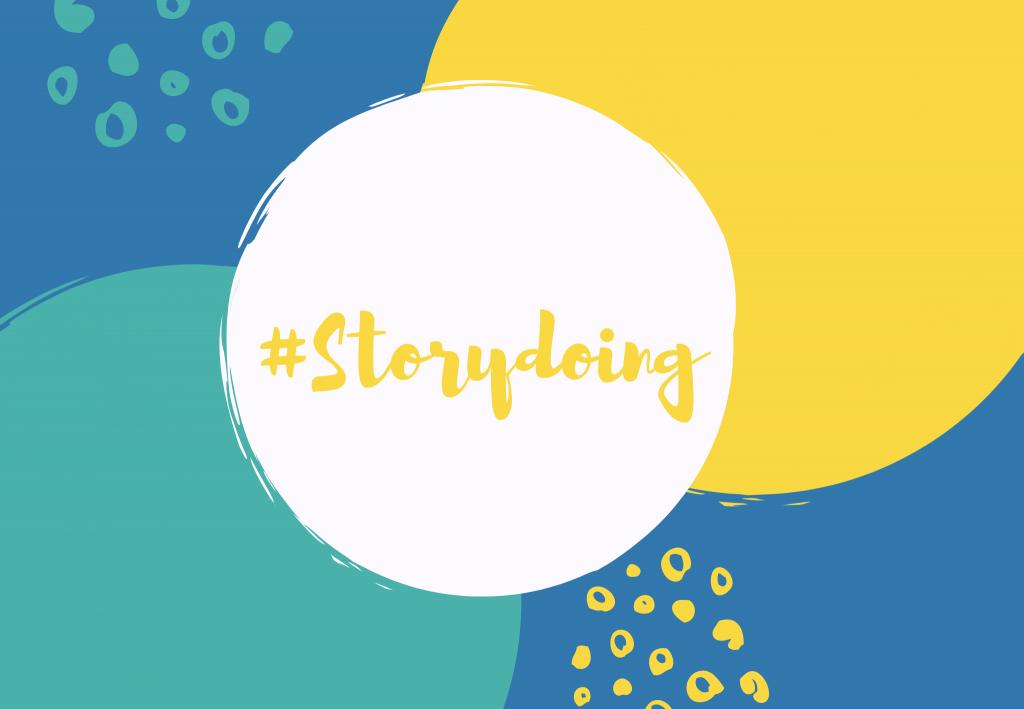 Cos'è lo Storydoing