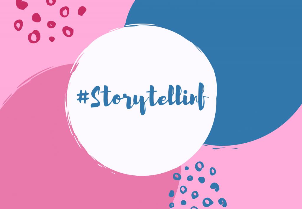 Cos'è lo Storytelling